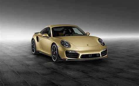 Fuer Die Rennstrecke Der Neue Porsche 911er Turbo by Neues Aerokit F 252 R Porsche 911 Turbo Und 911 Turbo S