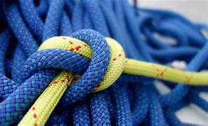 Rock Climbing Knots  7 Essential Knots Every Climber