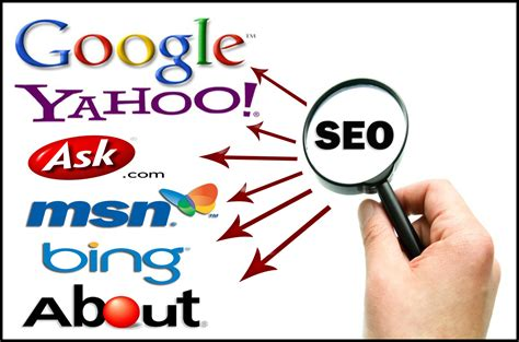 search engine search engine optimization its relationship with search
