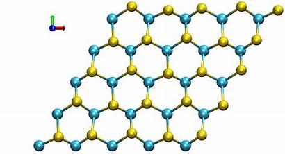 Atomic Crystal Semiconductor Chiral Phonons Discover Phonon