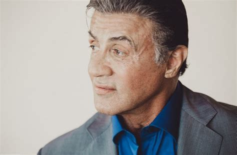 Sylvester Stallone Celebrity Net Worth