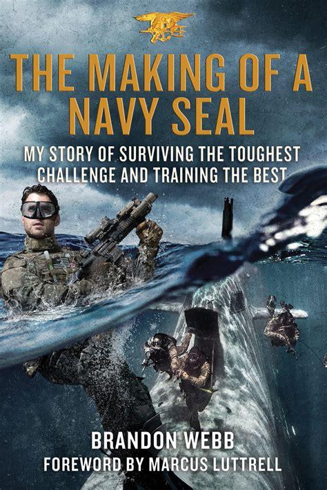making   navy seal john david mann