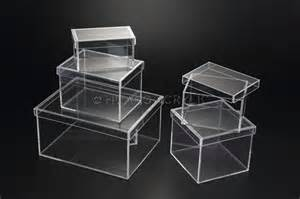 clear kitchen canisters clear square box w lid storage boxes containers and
