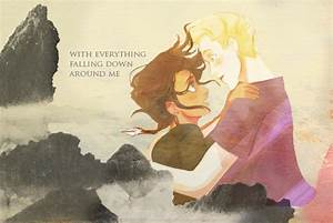 Jason Grace and Piper Mclean | Percy Jackson!! | Pinterest