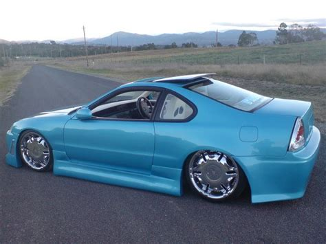 Ydr33m 1992 Honda Prelude Specs, Photos, Modification Info