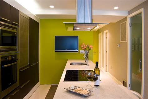 kitchen accent colors 9 accents wall colors that can spice up any kitchen 2108