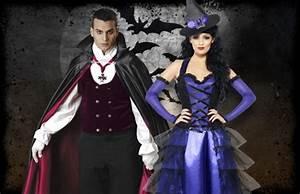 Halloween Paar Kostüme : klassische halloween kost me f r deine party ~ Frokenaadalensverden.com Haus und Dekorationen