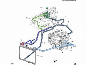 5 Best Images Of 2003 Cadillac Cts Engine Diagram