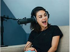 Mila Kunis — Armchair Expert