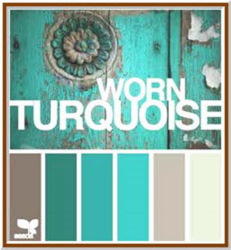 what colors go with turquoise blue bindu bhatia astrology