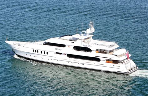 Yacht Love By Chance by Tiger Woods Selling Off Luxury Yacht That Was A Gift Of