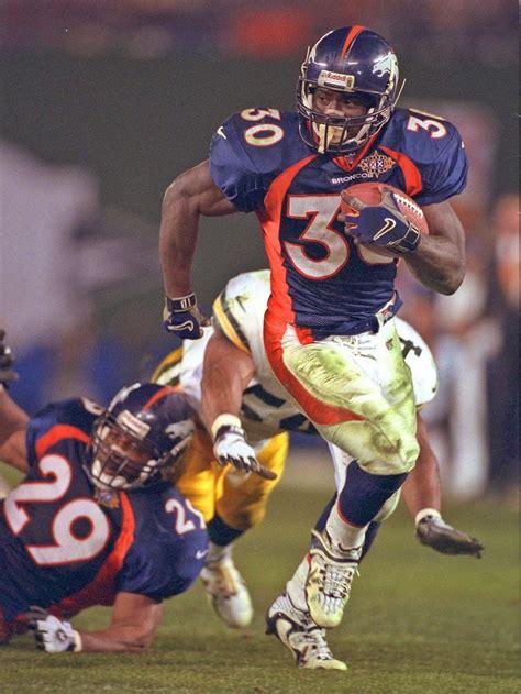 25 Bästa Denver Broncos Super Bowl Idéerna På Pinterest