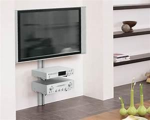 Tv Halterung Rigipswand : end of life vogel 39 s efw 6105 lcd tft wandhalter vogels ~ Michelbontemps.com Haus und Dekorationen