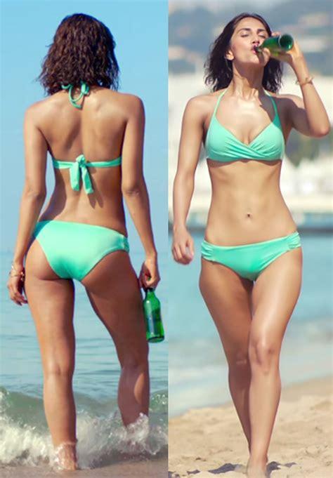 nushrat bharucha swimsuit vaani kapoor wiki age biography bikini swimsuit photos