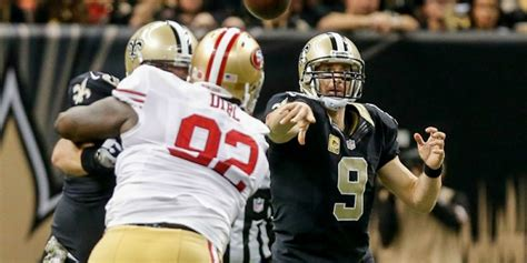New Orleans Saints Play It Usa