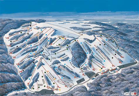 Afton Alps Ski Area - SkiMap.org