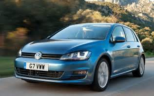 Volkswagen Golf Reviews