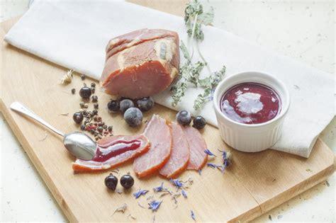 cuisine gastrique sauce à base de gastrique