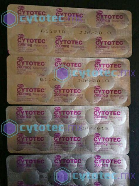 Cytotec Y Arthrotec Pastillas Cytotec Precio
