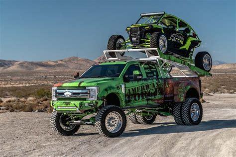 ford   super duty dual rear wheel  magnum drw gallery american force wheels