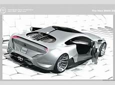 BMW Z5 concept design study photos CarAdvice