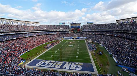 As The Nfl's Chargers Join The Rams In L.a., Will Socal's