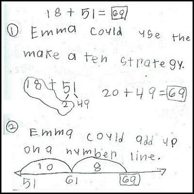 2nd grade number activities