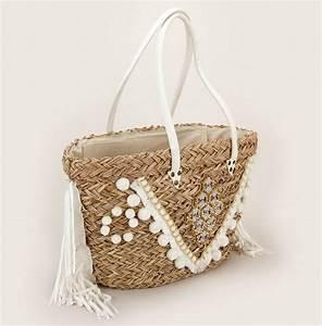 Sac En Paille Original : achat accessoires mode pas cher accessoires mode bijoux ~ Melissatoandfro.com Idées de Décoration