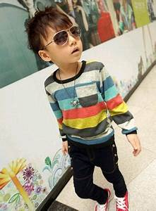 Baby Boy Sweater Design Latest Sale Boys Sweater Kids Knitted Colorful Stripes