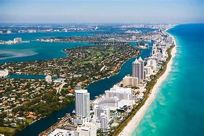 Miami Florida National North Places Nationalgeographic Flights