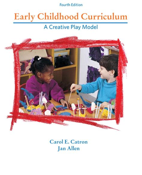 catron amp allen early childhood curriculum a creative 731 | 0131711113