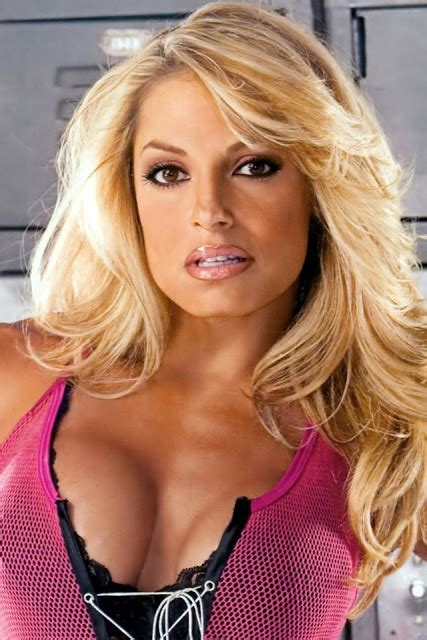 trish stratus wrestler celebrities blog