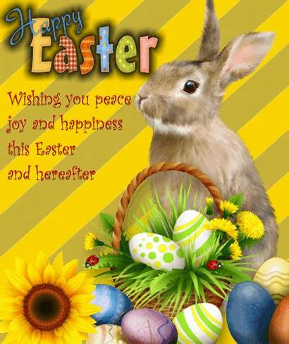 Easter Happy Egg Hunt Card Cards Greetings