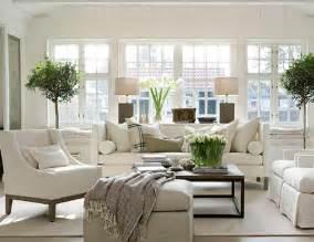 Beautiful Livingrooms Beautiful White Living Room Design Decoist