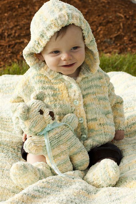 New Cascade Knitting Patterns