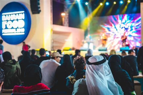 Bahrain Food Festival attracts more than 150 thousand ...