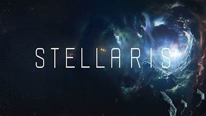 Stellaris Paradox Interactive Announced Development Spacesector Space