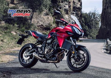 2017 Australian Motorcycle Sales Figures Q1