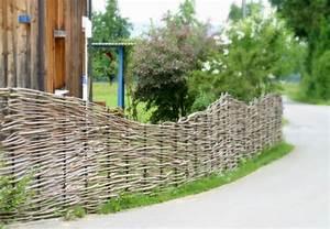 Flechten Mit Weiden : ein schweizer garten 05 11 ~ Lizthompson.info Haus und Dekorationen