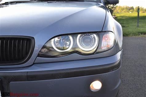 Depo E46 Coupe/sedan Xenon Bmw Headlights @modbargains