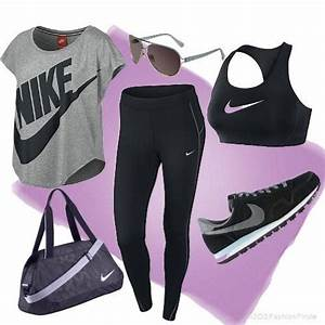 Gym Wear for Nike Lovers | Womenu0026#39;s Outfit | ASOS Fashion Finder | Gym time | Pinterest | Running ...