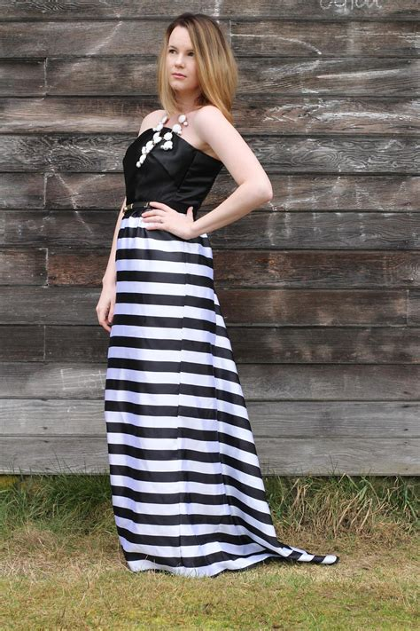 Sew Very Lovely Diy Evening Dress