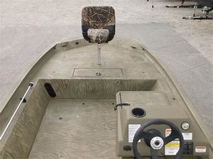 Tracker Grizzly 1754 Mvx Sc Jon Boats New In Columbia  Sc