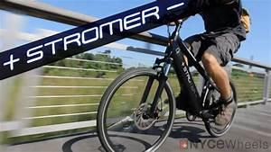 Sport E Bike : stromer sport electric bike review youtube ~ Kayakingforconservation.com Haus und Dekorationen