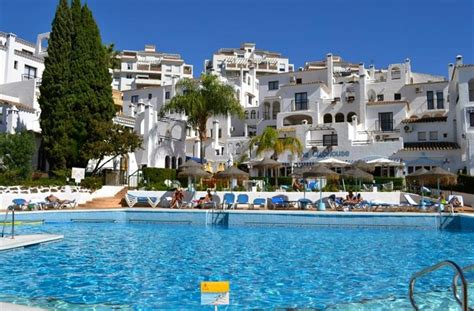 holiday apartment  rent  benalmadena benalmadena