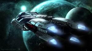 'Battlestar Galactica' Movie May Finally Happen ...