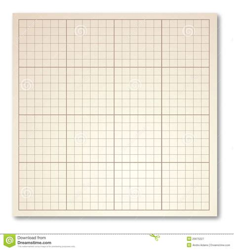 Gabbia Tipografica - grid graph stock vector illustration of diagram grid