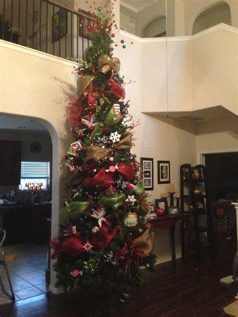 14 Ft Christmas Tree Mobawallpaper