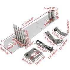 Union Special Sewing Machine Threading Diagram