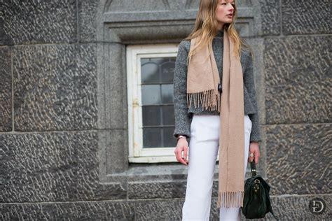 Scandinavian Street Style